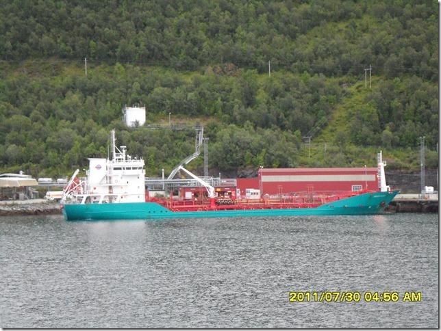 Bergen Nordic