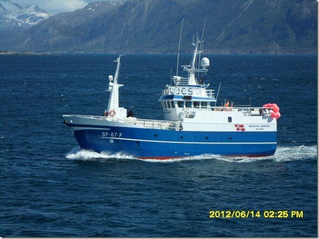 Breivik Junior SF-87-F