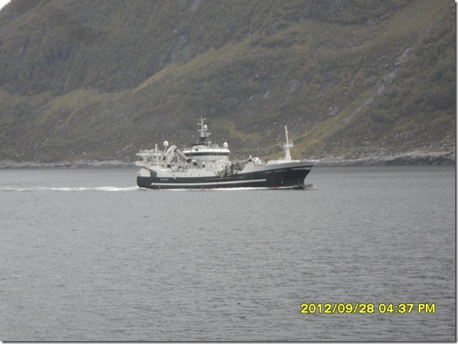 H. Östervold H-88-AV